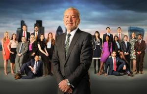 Secret Sales Director discusses The Apprentice